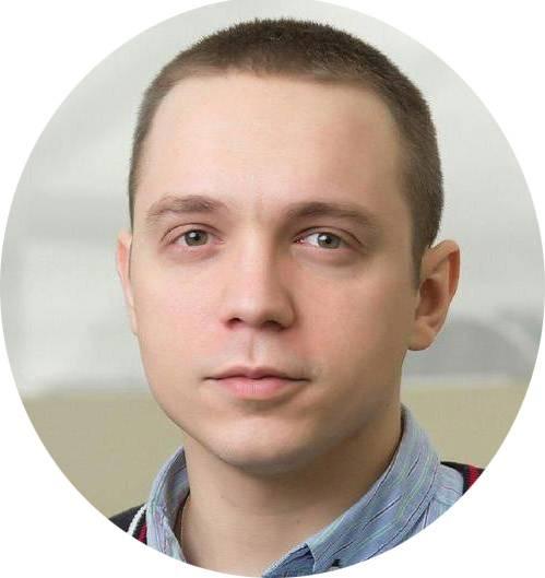 Александр Краснопецев