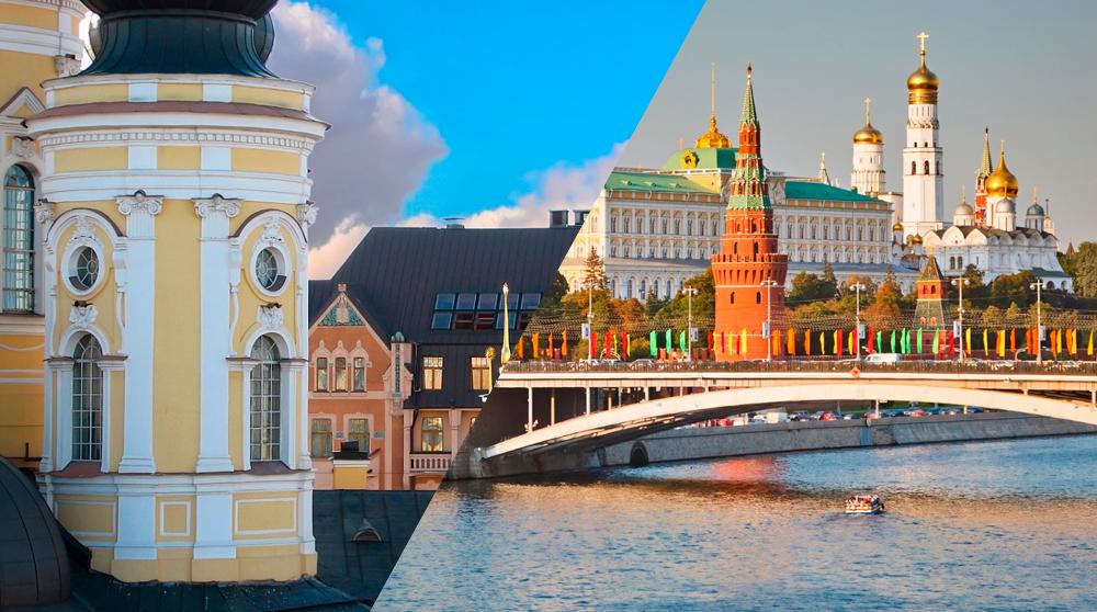 Курсы немецкого в Санкт-Петербурге и Москве